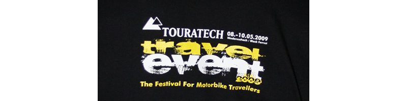 Touratech Travel Event 2009